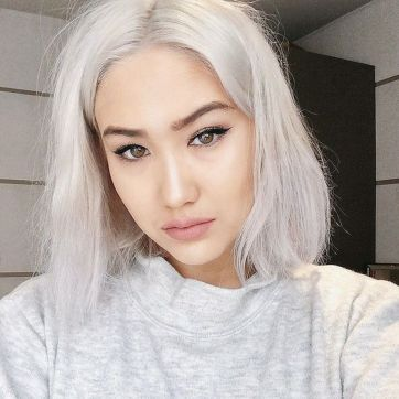how-to-get-white-hair-from-black